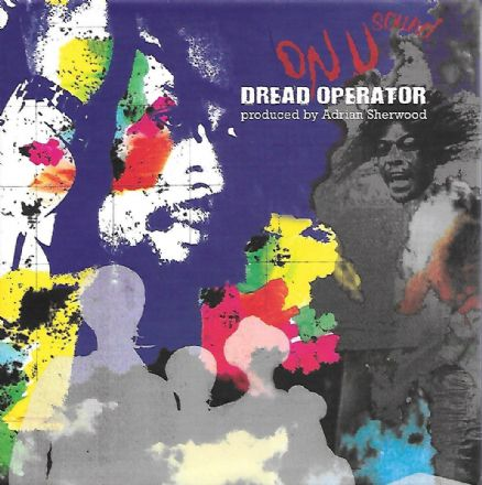Various - On U Sounds: Dread Operator (Hot Milk) 4xCD Box Set
